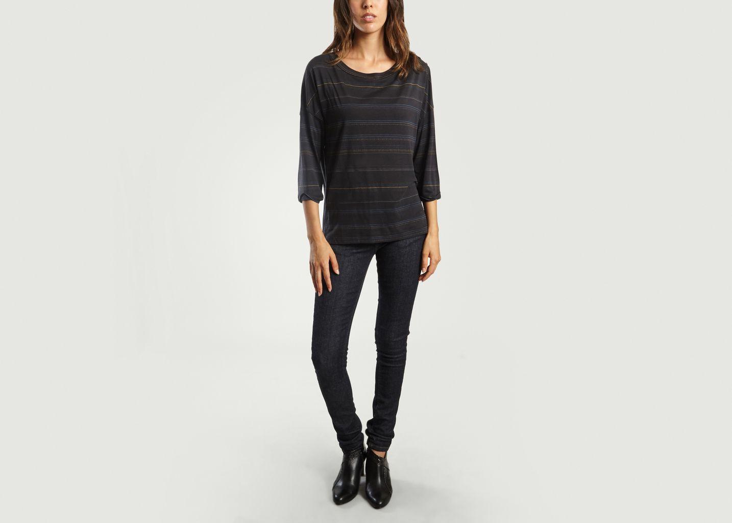 T-Shirt Devon - Sessùn