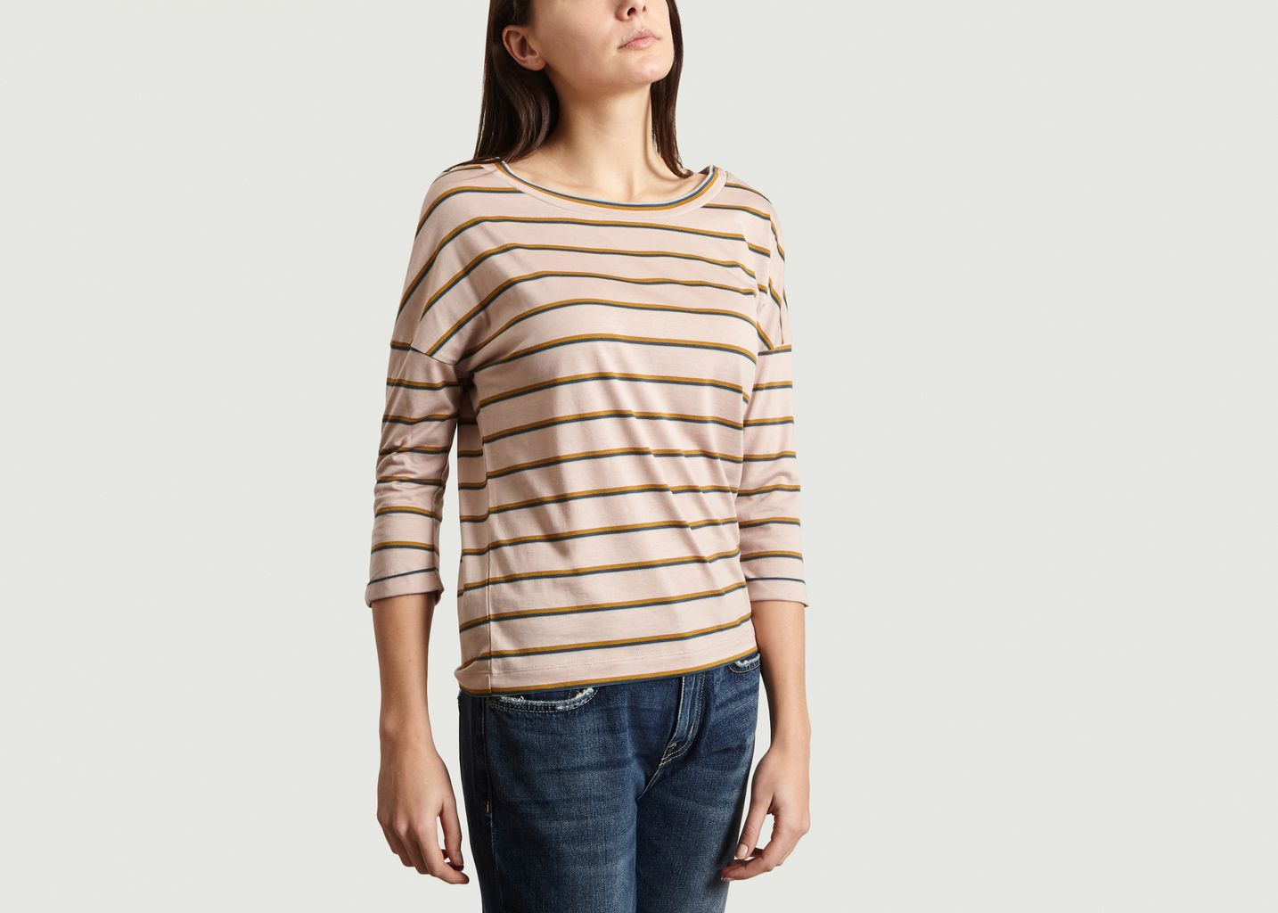 T-Shirt Devon - Sessun