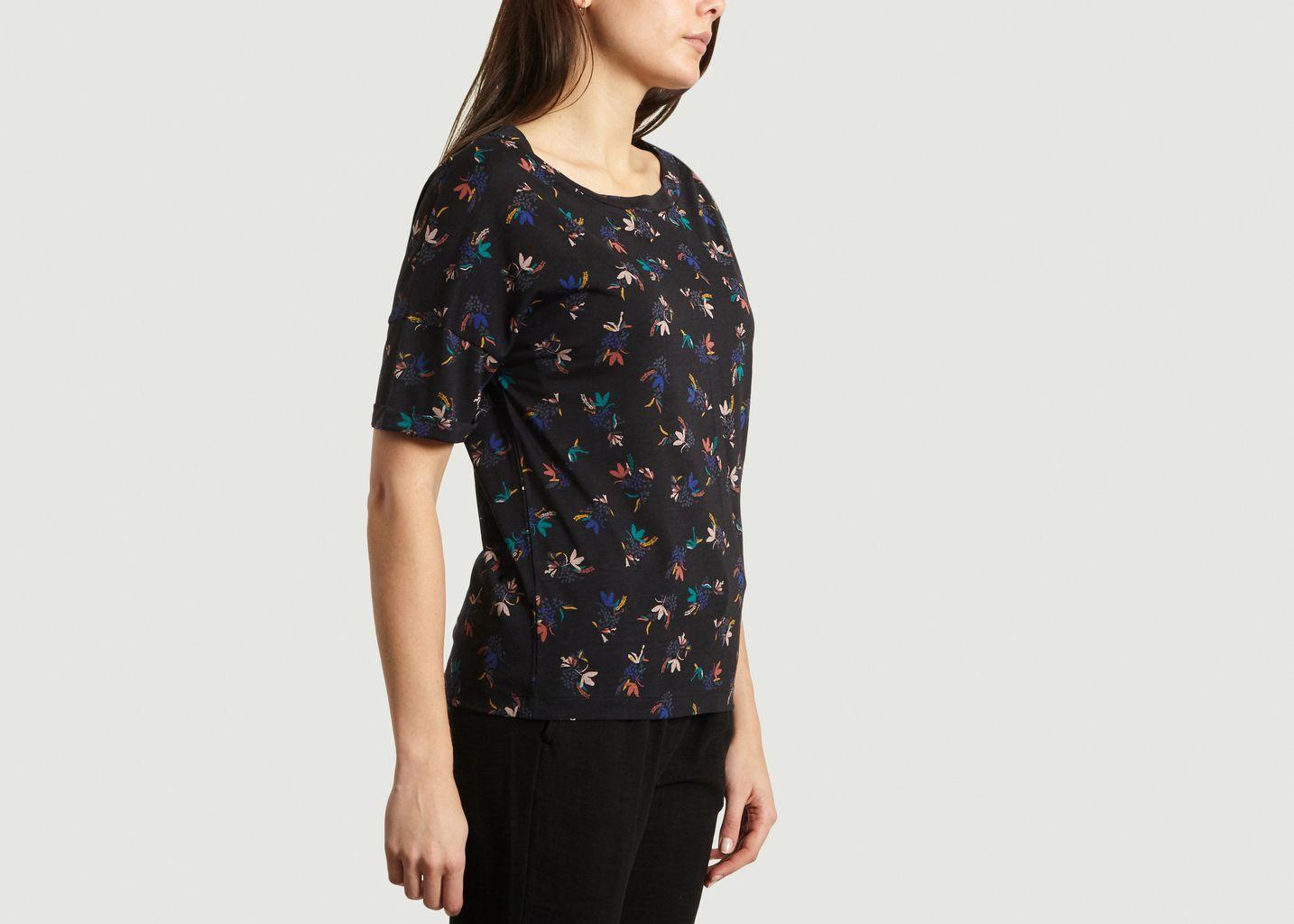 T-Shirt Aléria - Sessun