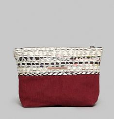Jazmin Clutch Bag