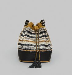 Tomesha Bucket Bag