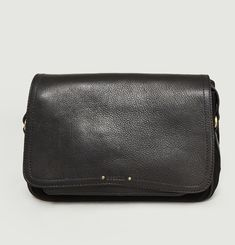 Sac Besace Tano Leather