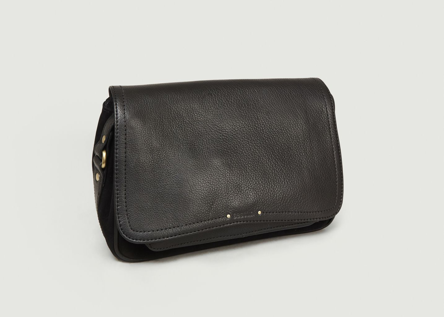 Sac Besace Tano Leather - Sessun