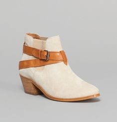 Hot Spring Boots