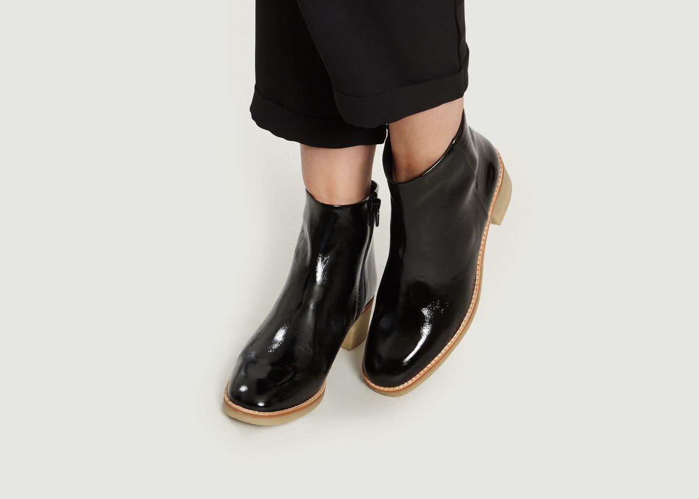 Boots Alphonse - Sessùn