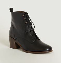 Bottines Redmond
