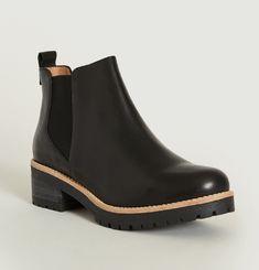 Cordoba 17 Chelsea Boots