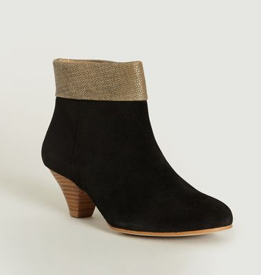 Bottines Novelty