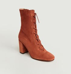 Bottines Julie Christie