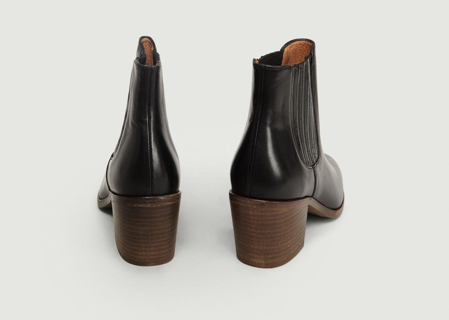 sélectionner pour officiel design intemporel une autre chance Marisa Boots