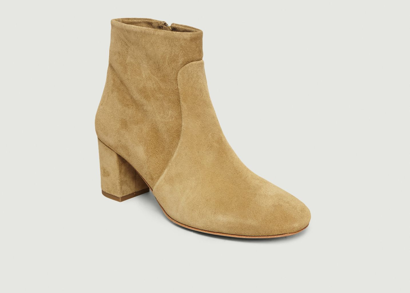 Bottines Pétulia Suede - Sessun