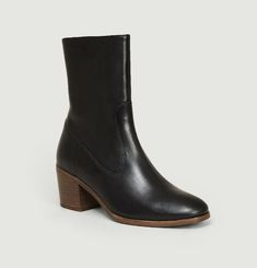 Bottines Ludd