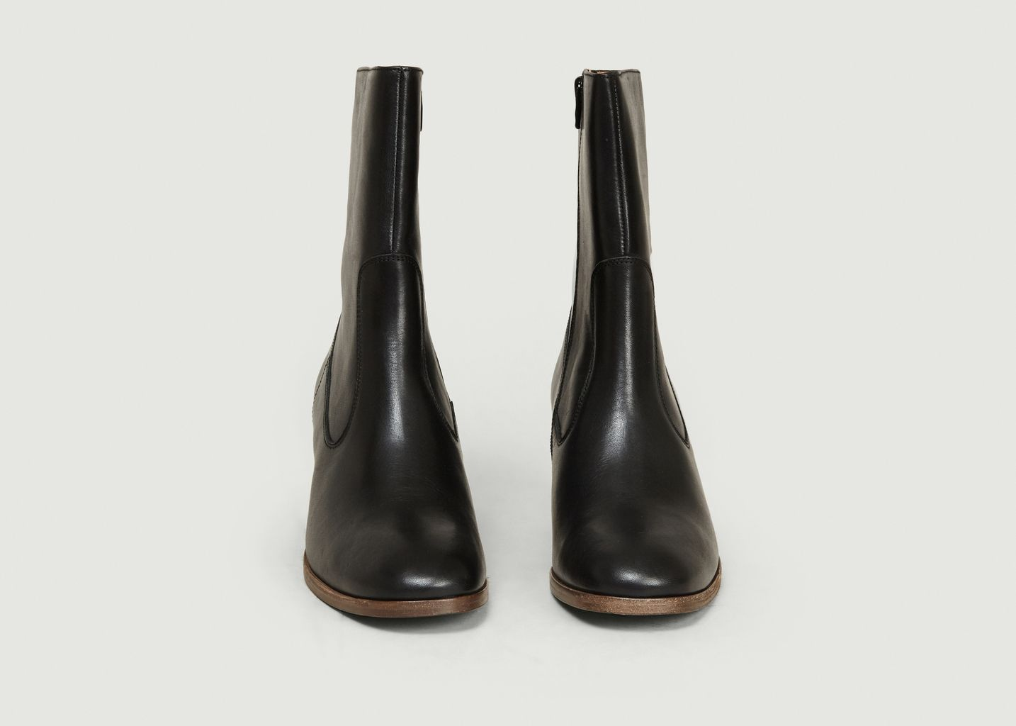 Bottines Ludd - Sessun