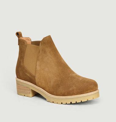 Chelsea Boots Cordoba