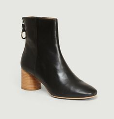 Bottines Anouk