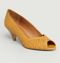 Sandales Papoose Totem