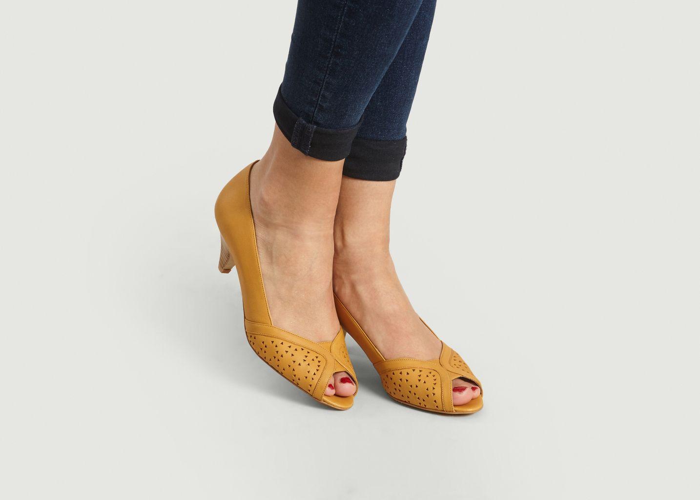 Sandales Papoose Totem - Sessun
