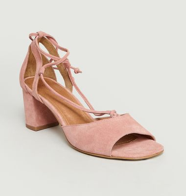 Sandales Velvet Mood