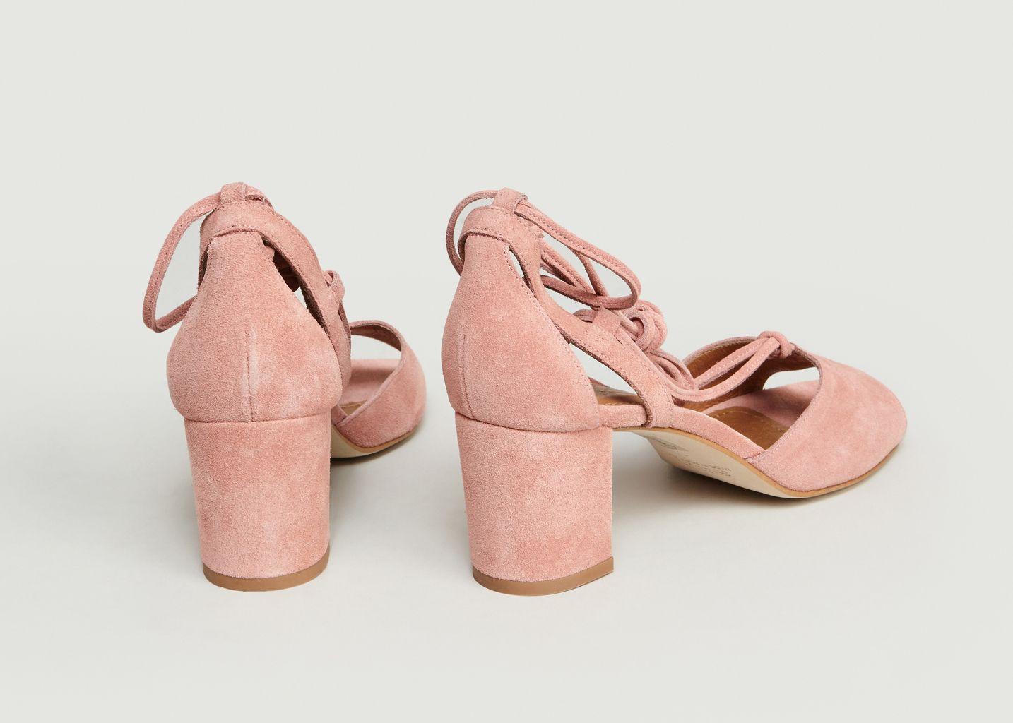 Sandales Velvet Mood - Sessun