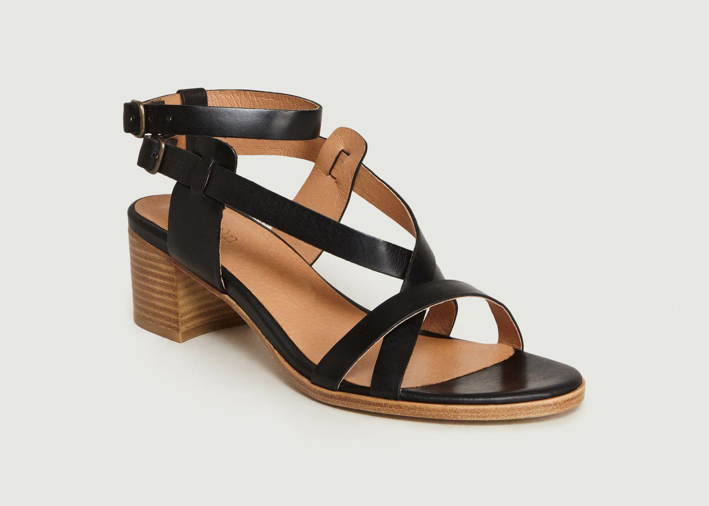 Sandales Kittila - Sessun