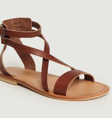 Sandales Apollonia