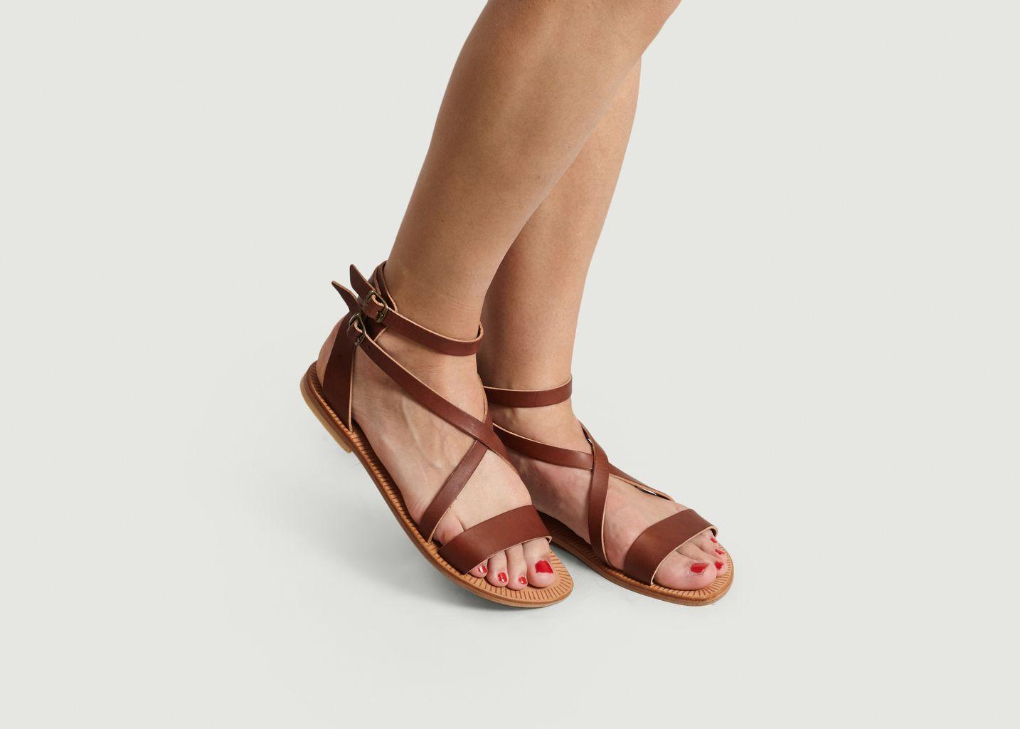 Sandales Apollonia - Sessun