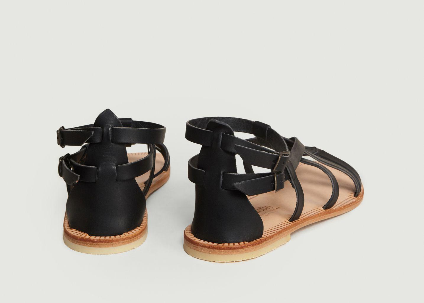 Sandales Hemera - Sessun