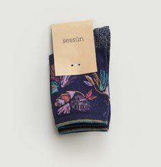 Mahoeta Socks