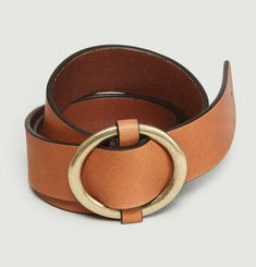 Tisao Leather Belt
