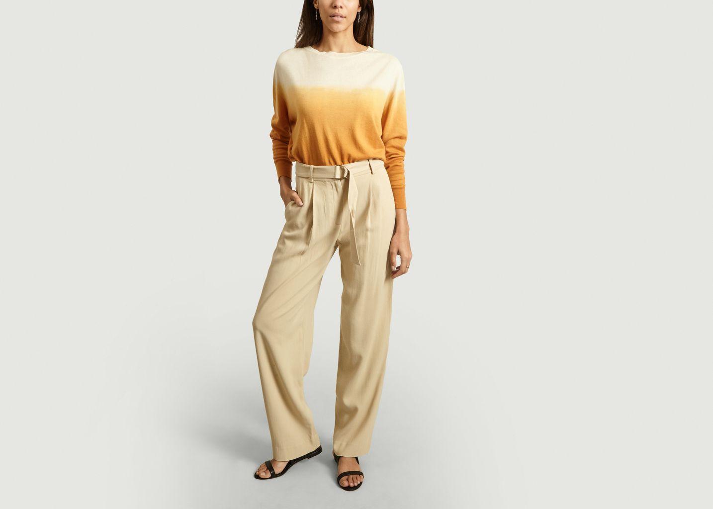 Pantalon Large Pauls Boutique - Sessun