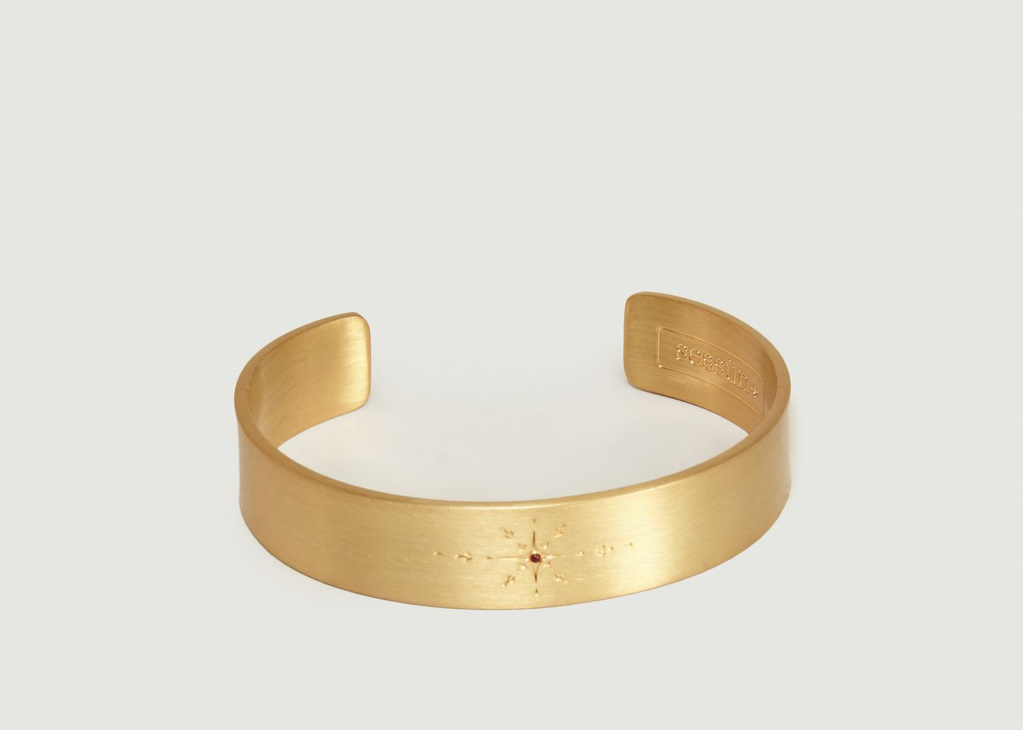 Bracelet Jonc Gravé Orao - Sessun