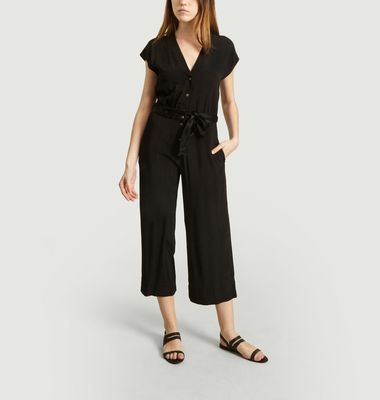 Pandora belted overall