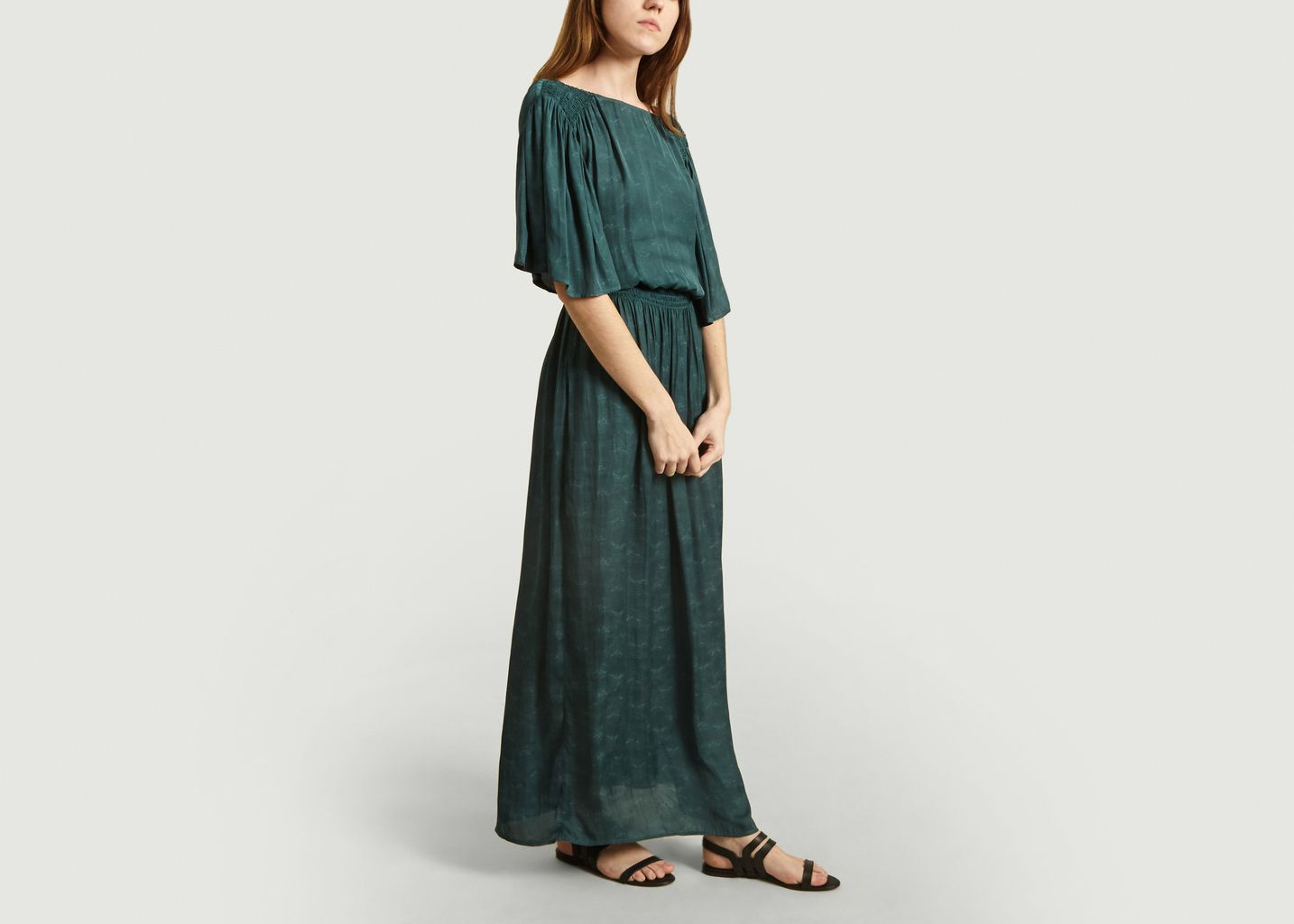 Robe Longue Eloria - Sessun
