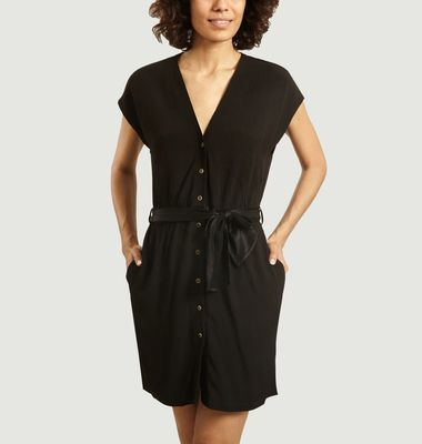 Esperanza belted dress