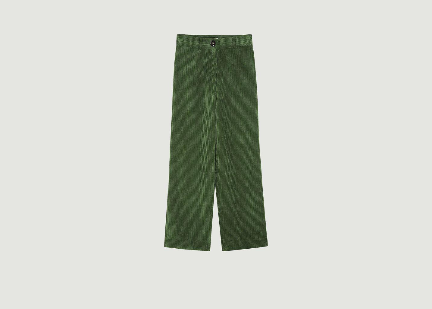 Pantalon velours Cybill - Sessun