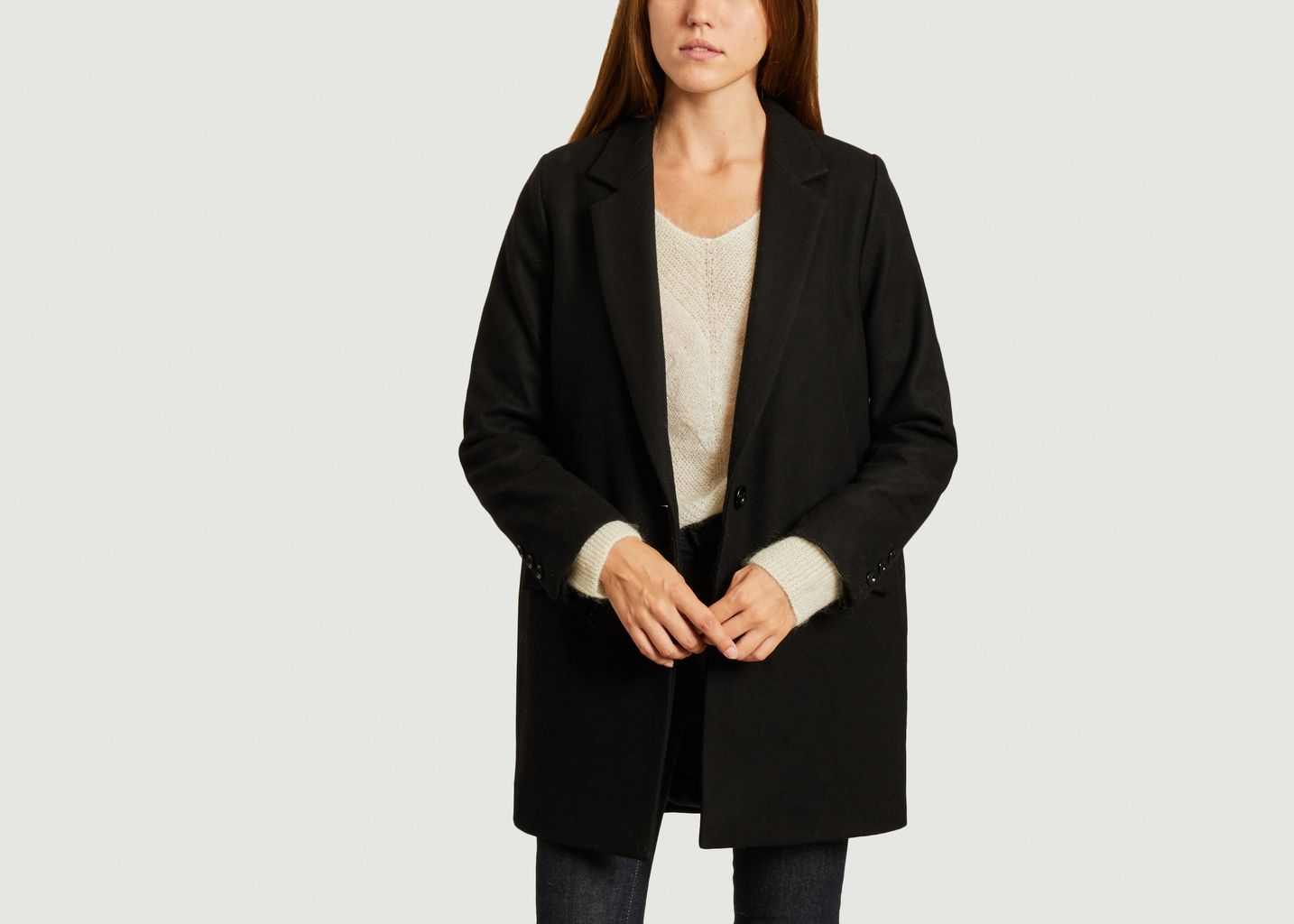 Manteau Hello Dol - Sessun