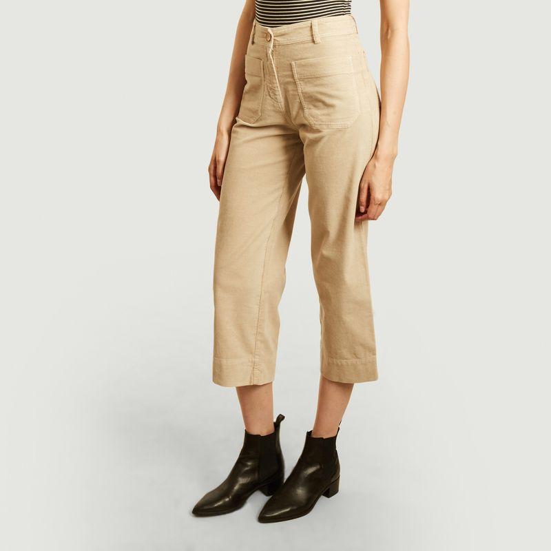 Pantalon Hudson Street - Sessun