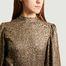 matière Robe courte Ruby - Sessun