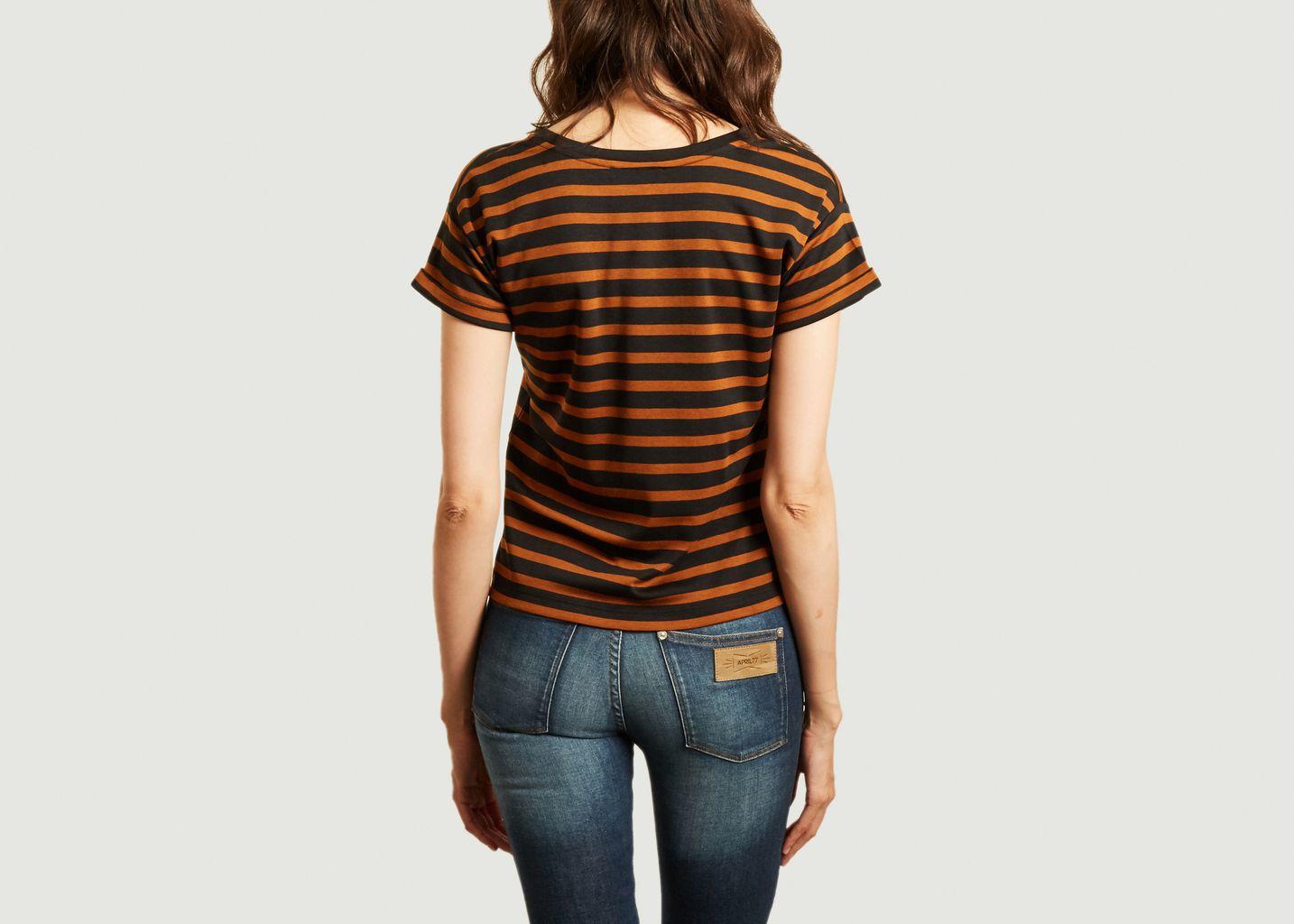 T-shirt Supermayer - Sessun