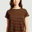 matière T-shirt Supermayer - Sessun