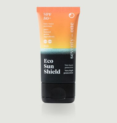 Eco Sun Shield SPF 50+
