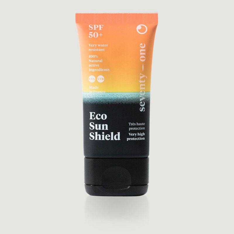 Eco Sun Shield SPF 50+ - Seventy-One-Percent