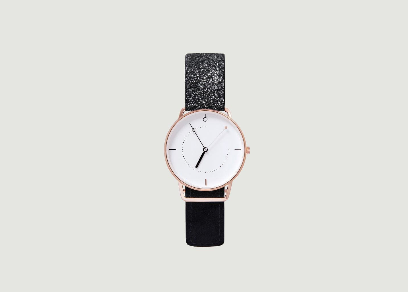 Montre Twin Galaxie - Shammane