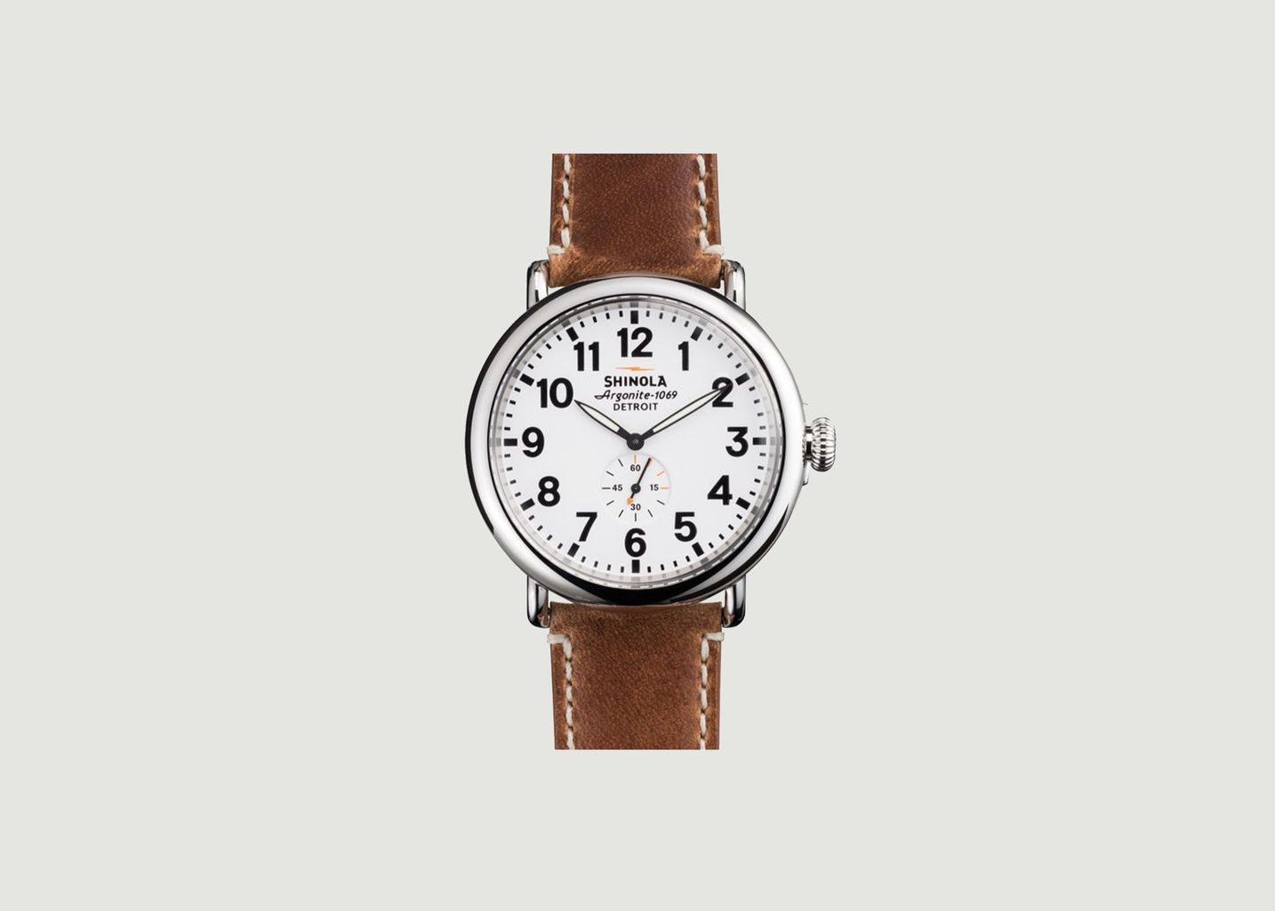 Montre Runwell 47 mm - Shinola
