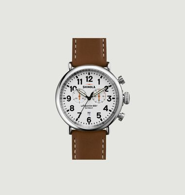 Runwell Chrono 47mm Watch