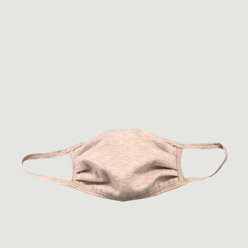 Masque anti-virus japonais en tissu - Sikibo