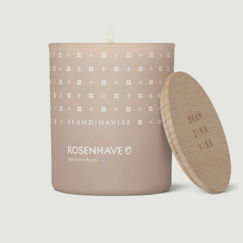 Bougie parfumée Rosenhave - Skandinavisk