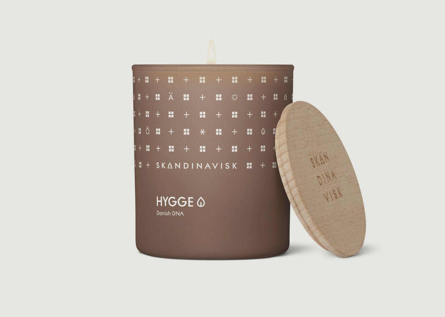 Bougie parfumée Hygge - Skandinavisk