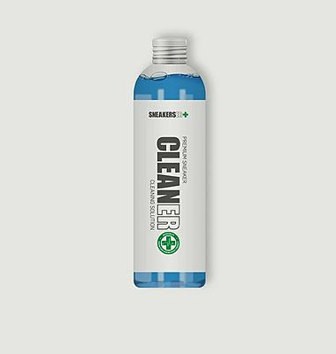 Premium sneaker cleaning solution 250ml