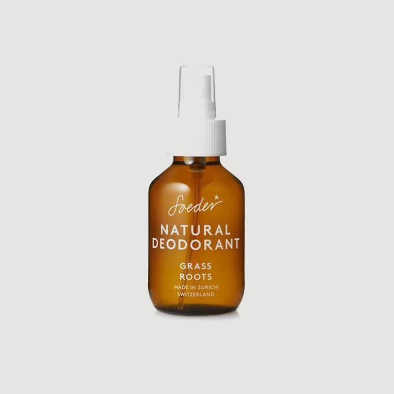 Déodorant Naturel 100ml - Soeder